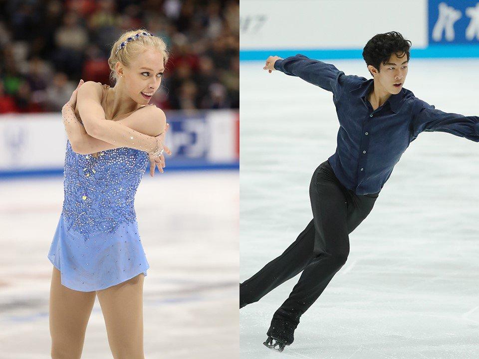 Japan Open 2018 | 6 октября 2018 | Saitama Super Arena DfuHmwJUYAE5g5Q