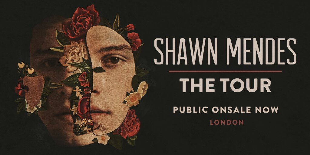 3rd London show is onsale now x https://t.co/qAZaGlclFv