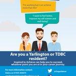 #i2aABC @yarlingtonhg @TDBC #Residents