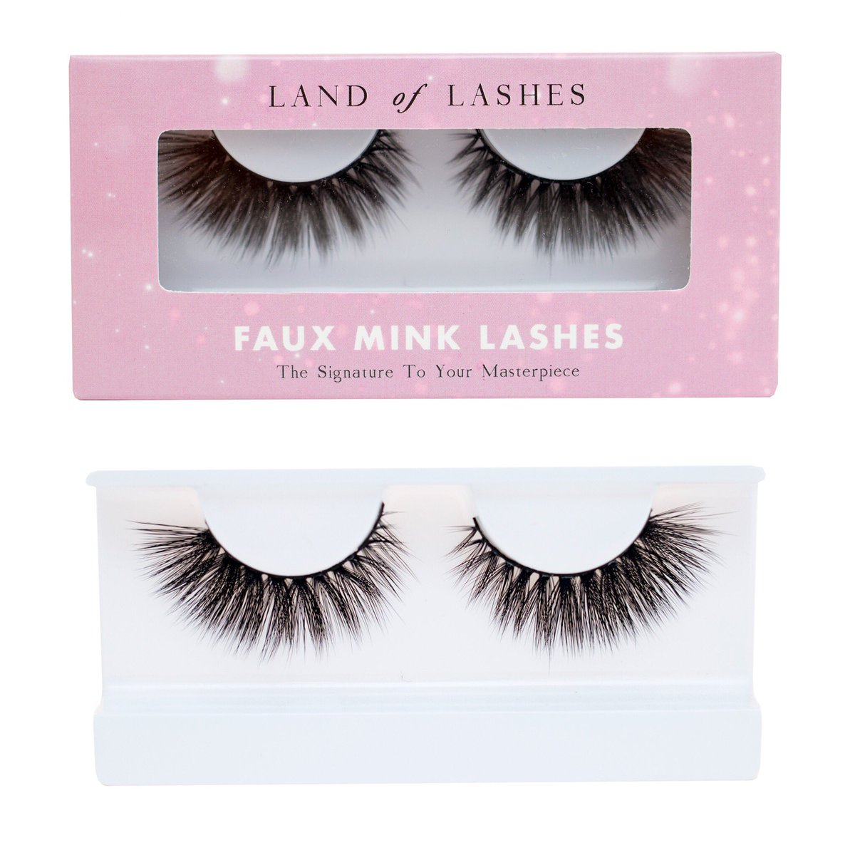 814fe53bde2 LAND OF LASHES ™ on Twitter: