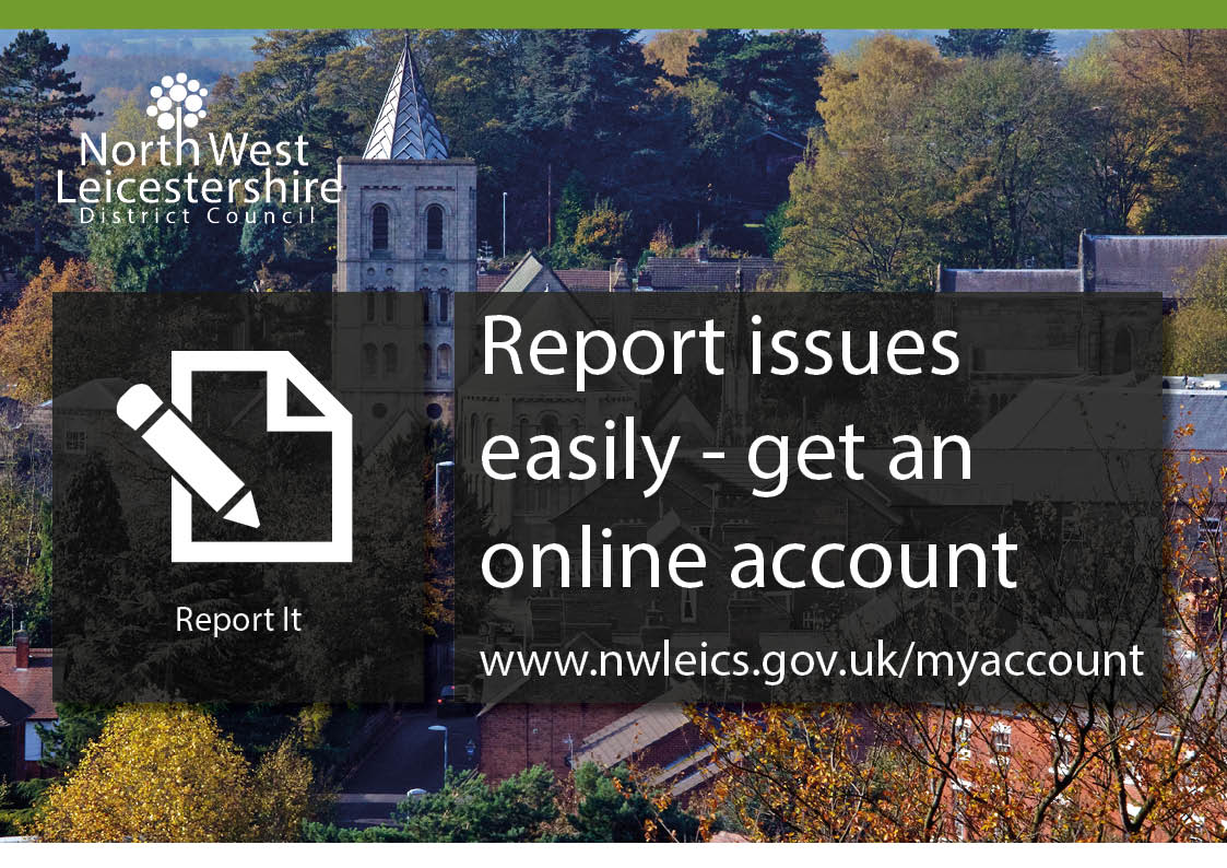 Aaa Com Myaccount >> Nwl District Council On Twitter Report Issues Easily Get