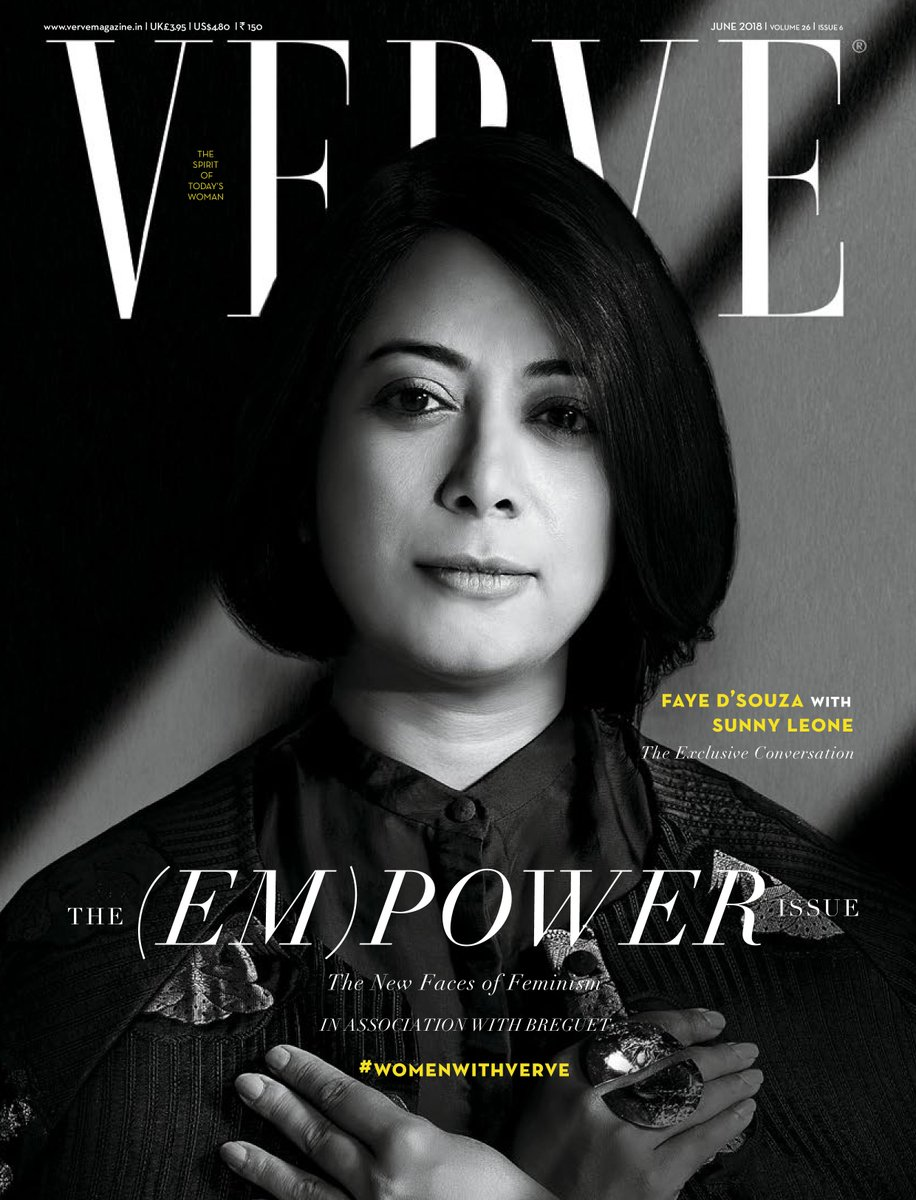 e05af6d430f Verve MagazineVerified account  vervemagazine