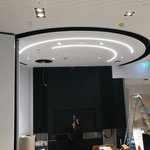 Work has started this week at the @Bose Flagship store, Regent Street.   We cant wait to see it all come together!   #FridayFeeling #installation #Flagship