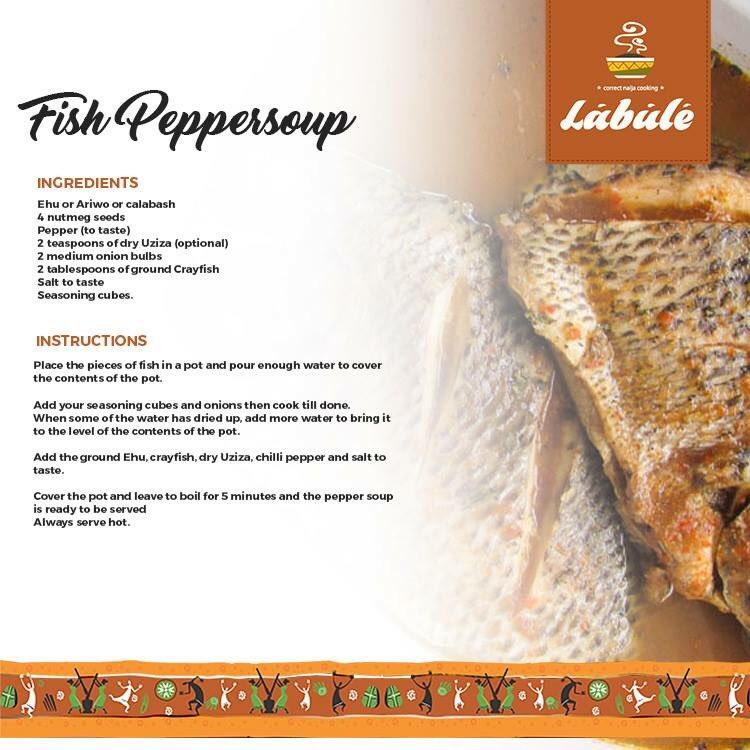 Labule Restaurant on Twitter: