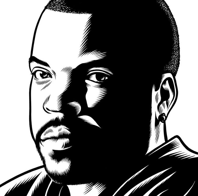 Happy birthday to Ice Cube, born this day in 1969.