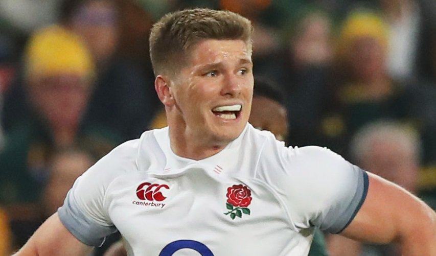 "test Twitter Media - ""Everybody is pulling in the same direction."" England still ""massively believe"" before Saturday's must-win Test with South Africa, says captain Owen Farrell. 👉 https://t.co/SMVBRc3jIM https://t.co/SLYReZlAsF"