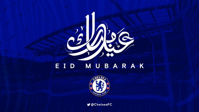#EidMubarak to all of our supporters celebrating around the world! Photo