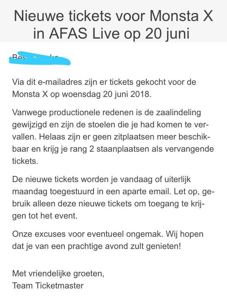 4 Nieuwe Eetstoelen.Monsta X Netherlands On Twitter Some People Who Purchased Seated