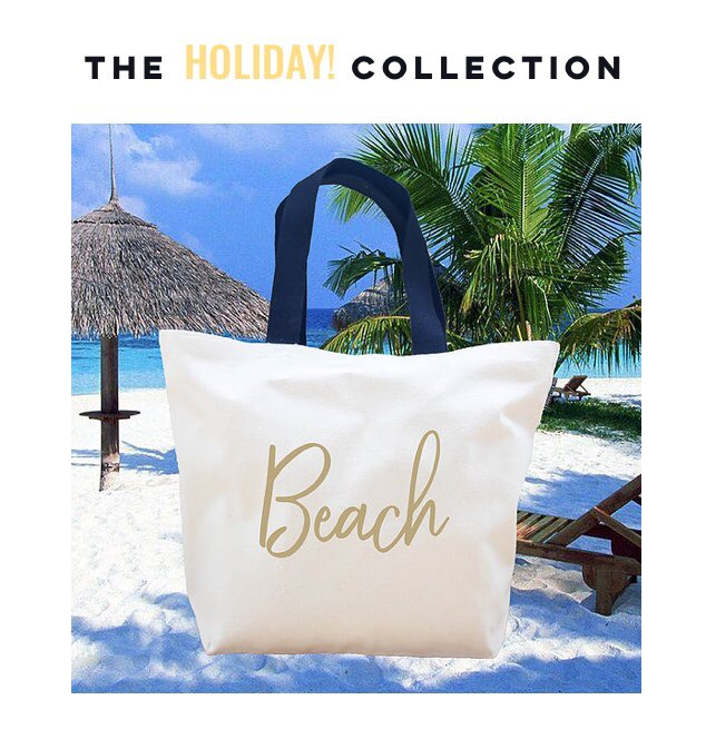 HAPPY FRIDAY!                        Who's off on their #Holidays. #beach #vacation #summertime   #fashionblog                             FREE WORLDWIDE DELIVERY https://t.co/ccbnbbDCtG