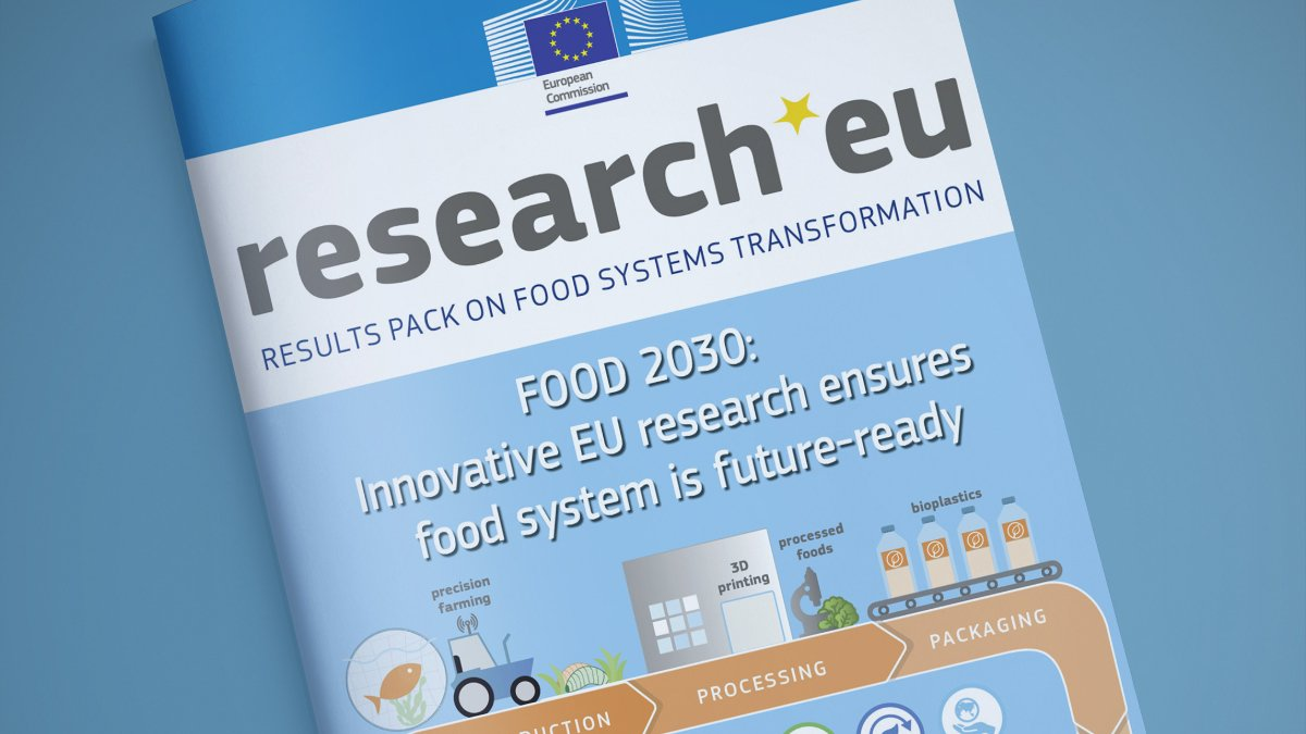 Research; Innovation for Food and Nutrition Security – Transforming our food systems