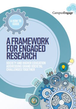 New in the #RRI Toolkit  A framework for #EngagedResearch | a new #HowTo guide by @campus_engage   https://www. rri-tools.eu/-/how-to-guide -a-framework-for-engaged-research &nbsp; …   #society &amp; #HigherEducation adressing societal grand challenges together  #SDGs #SWAFS  #CommunityEngagement #publicengagement #highered<br>http://pic.twitter.com/770uQa7Z3L