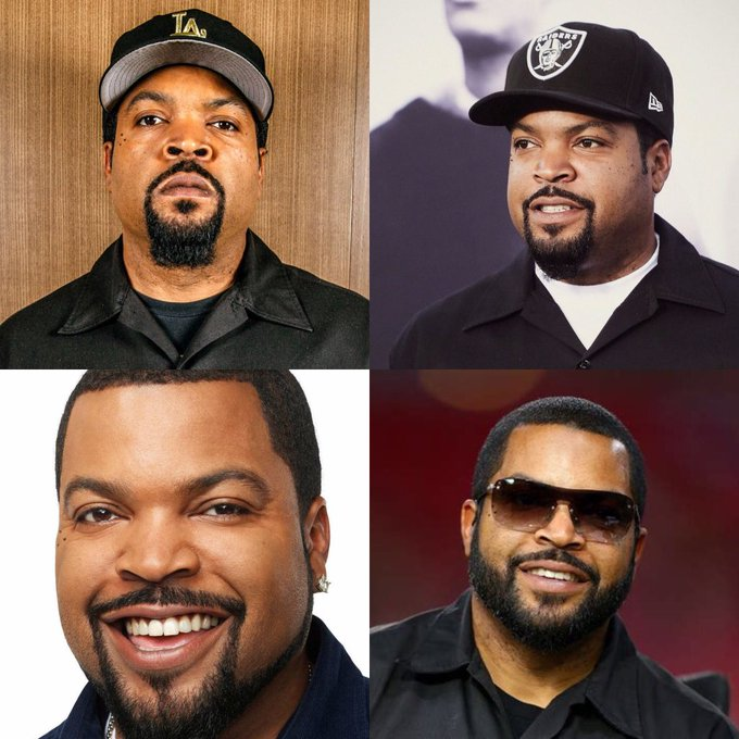Happy 49 birthday to Ice Cube . Hope that he has a wonderful birthday.