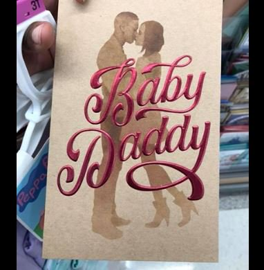 Target apologizes for 'baby daddy' Father's Day card: 2wsb.tv/2LQlKuH