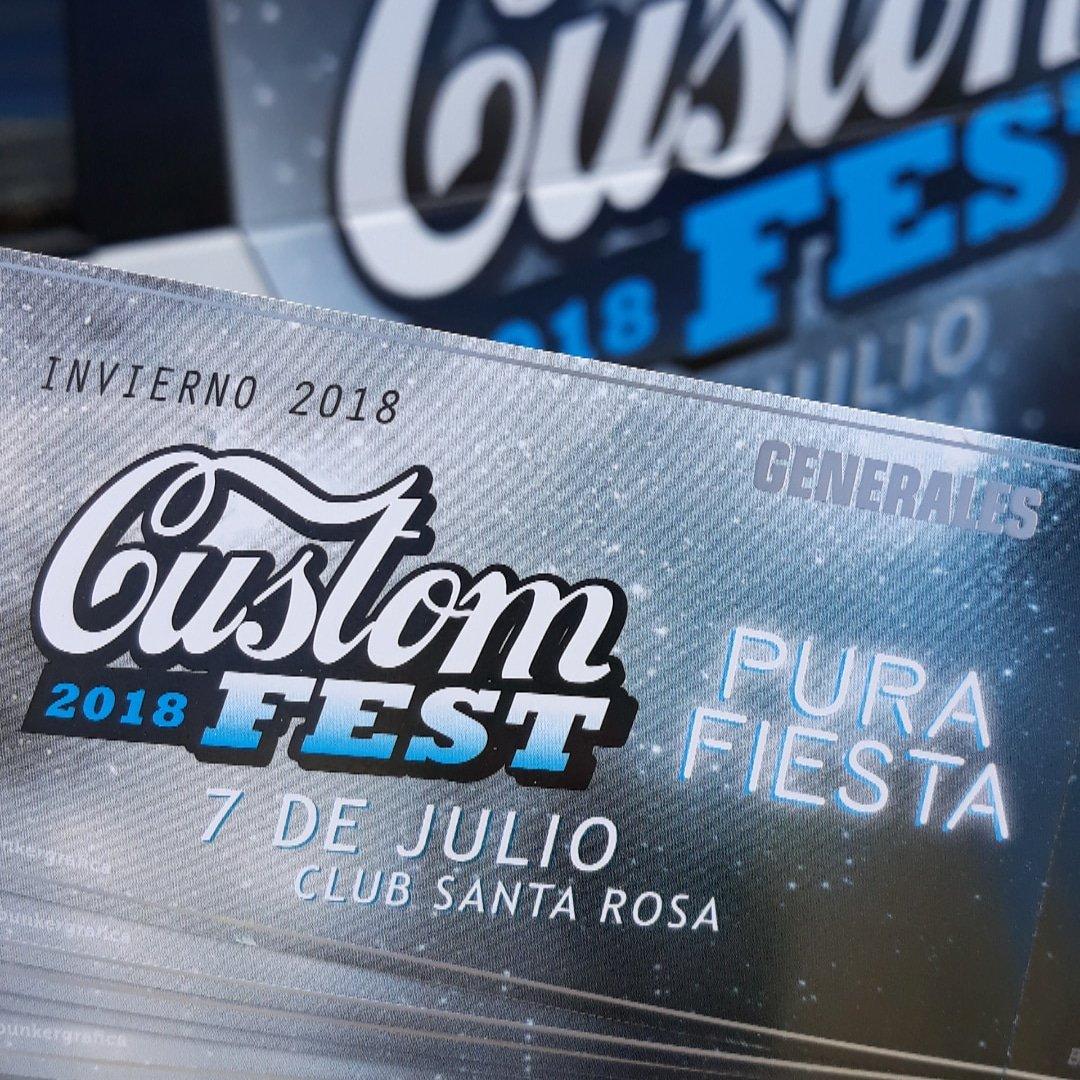 Customfest Photos And Hastag Crypto Coin Tags Dogecoin Eceran Custom Fest La Fiesta Ms Esperada De Todo El Invierno Est Llegando Atentos Porque Muy Pronto Salen A Venta Las Entradas Para Gran Noche Te Vas