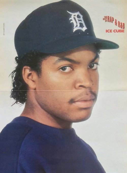 Happy 49th birthday to ice cube