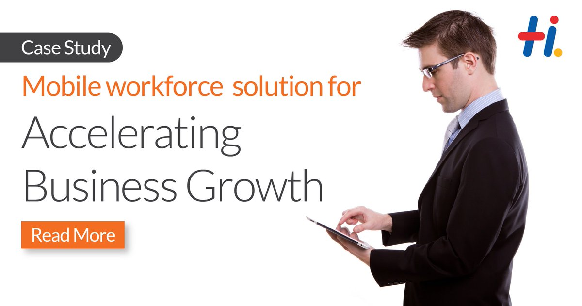 The Efficient Enterprise: Increased Corporate