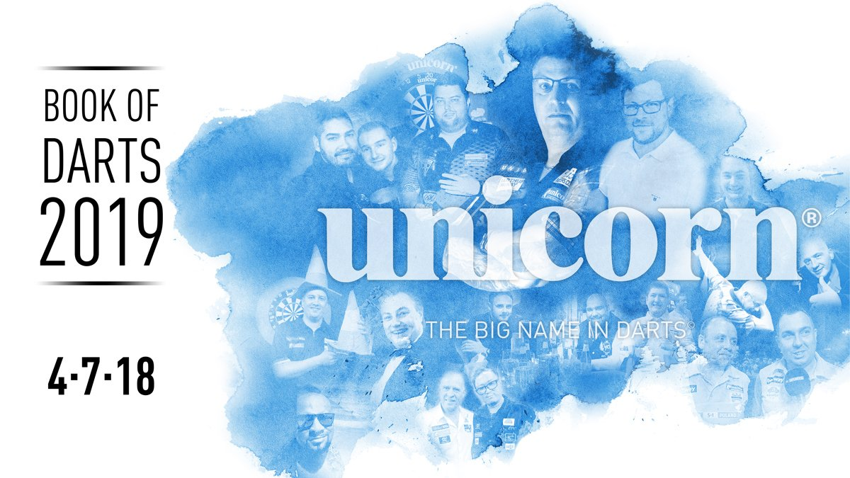 Back from a great day and night in Nottingham for @UnicornDarts launch. Great hospitality and a great new range on the horizon...cant wait for the 4th July....but now at cricket with the little man and sure I might see some @GMCricket product 🤣