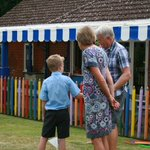 Super to see so many Longacre grandparents at our Grandparents' Afternoon today. #LongacreLife