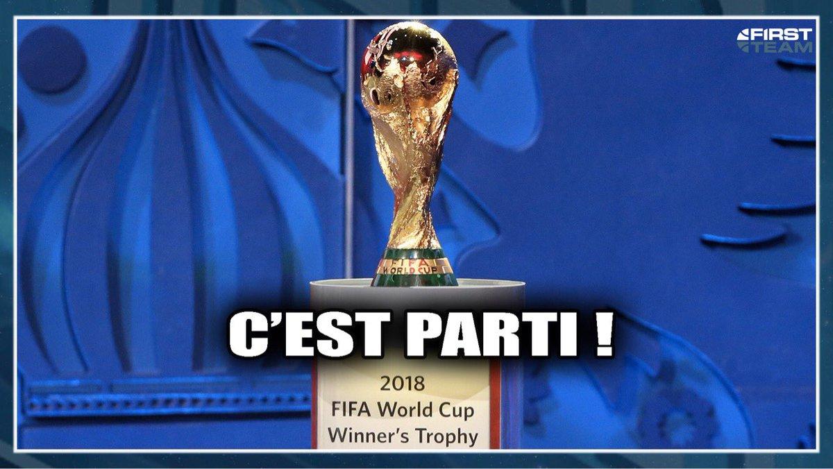 LA COUPE DU MONDE CEST PARTI 🔥🔥🔥 youtu.be/2a3NgH3Bxms ➡️Preview France-Australie ➡️Focus sur la sélection espagnole ➡️Les paris @PMU_Sportif ➡️Coupe du Monde 2026 ➡️PSG et FPF ➡️Big Quiz