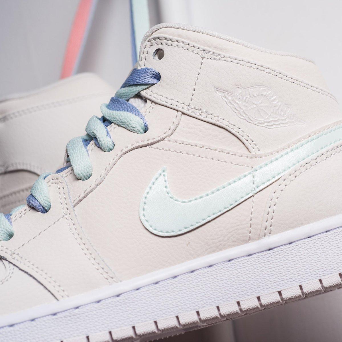 b1fdba4a4923 ... where can i buy sneaker politics on twitter now available air jordan 1  mid gg phantom