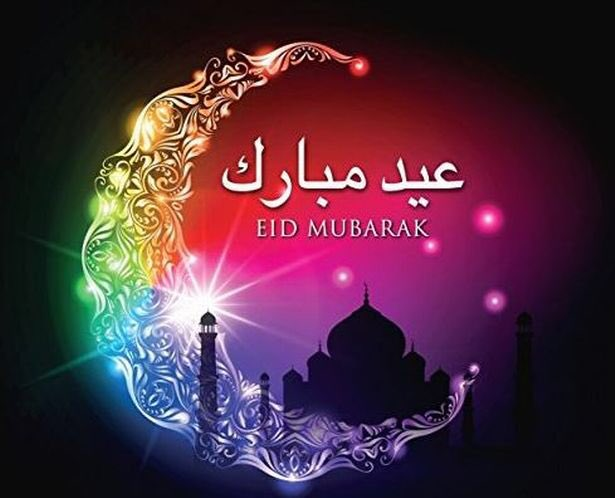 #EidMubarak to all of our beautiful Muslim fans and their families. May 2018 bring you happiness and success ♥️ And for your continual support...Shukran.  Jade x