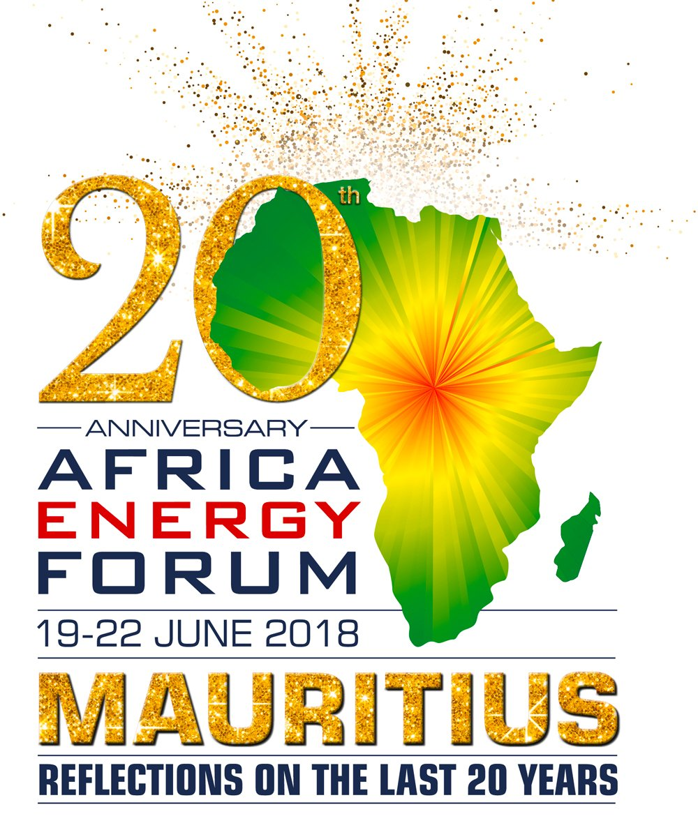 """""""The main goal with the Electricity Regulatory Index (ERI) is to incite key stakeholders in the #African power sector to address regulatory performance and the gaps identified in the study,""""- VP @AmadouHott ahead of launch of 1st ERI next week at #AEF2018  http:// bit.ly/2HRMj00  &nbsp;  <br>http://pic.twitter.com/iSAuPxjMgi"""