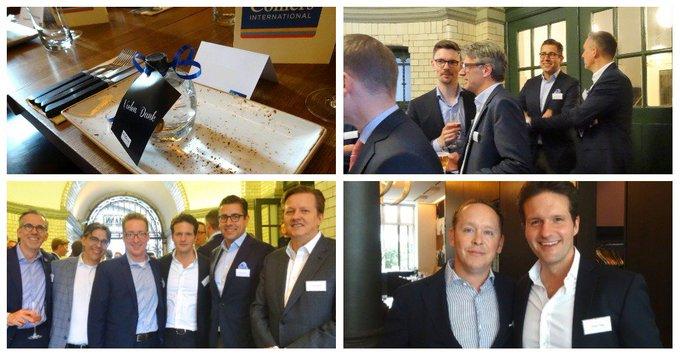 Steaks und Stakeholder<br><br>Herzlichen Dank an die Teilnehmer unseres Capital Markets Dinners für einen stimmungsvollen Abend und spannende Gespräche im estancia in #Hamburg. <br>#capitalmarkets #investment t.co/vRvAwnM1IO