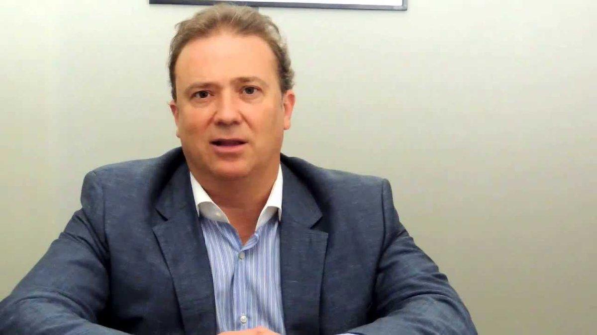 #SantaRosa | Conferencia Andrés Gil Dominguez en la #UNLPam