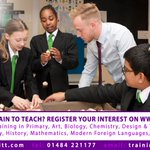 Becoming a teacher means you will be joining the best profession in the world. Every day is different, and you will #makeadifference to young people's lives. Start your journey with Kirklees and Calderdale SCITT https://t.co/OT5mFZImCd #getintoteaching #scitt #traintoteach