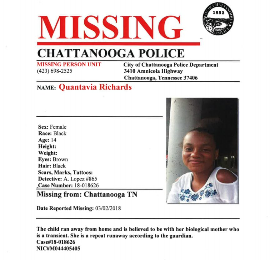 Chattanooga Police on Twitter: