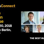 If you're heading to #SuccessConnect Berlin next week, make sure you check out our announced highlights here:  https://t.co/LLn4IUzotQ