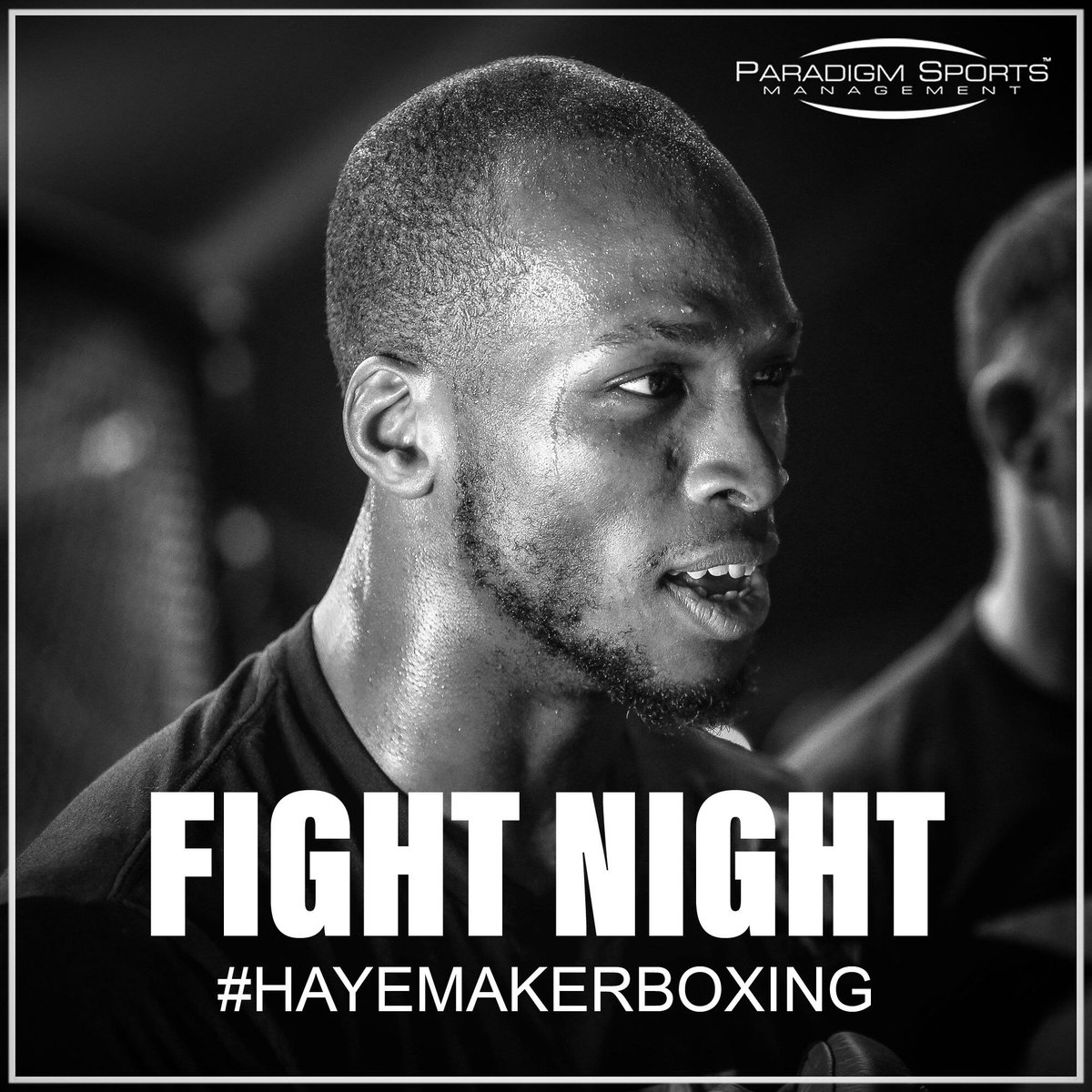 The day has arrived. Michael Page (@Michaelpage247) looks to secure the victory at Hayemaker Fight Night. #FightNight #HayemakerBoxing #GP 🥊🐍🇬🇧