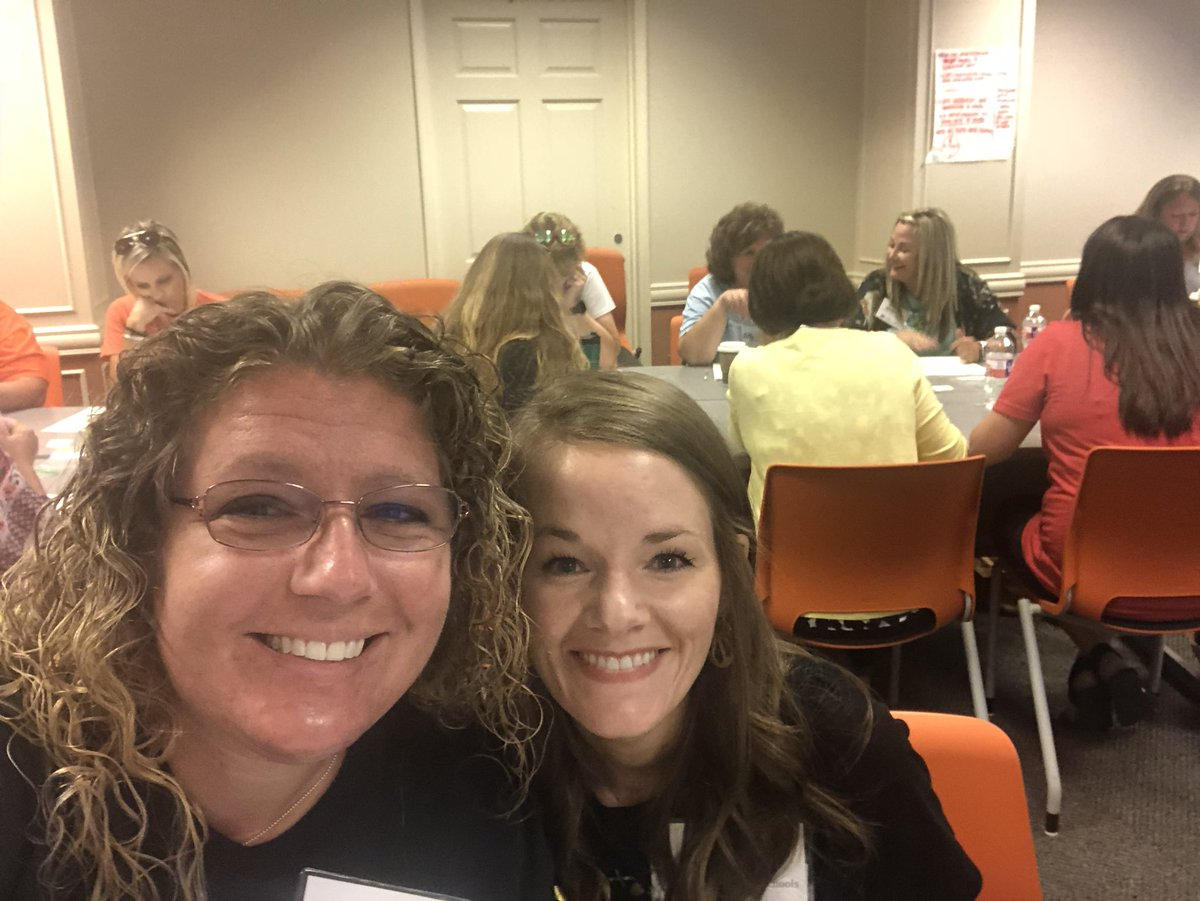 We are excited to learn all about #STEAM today at #OSU! #oklaed #Sandites #TeachersInSummer <br>http://pic.twitter.com/jNo0Z136Xy – à Willard Hall