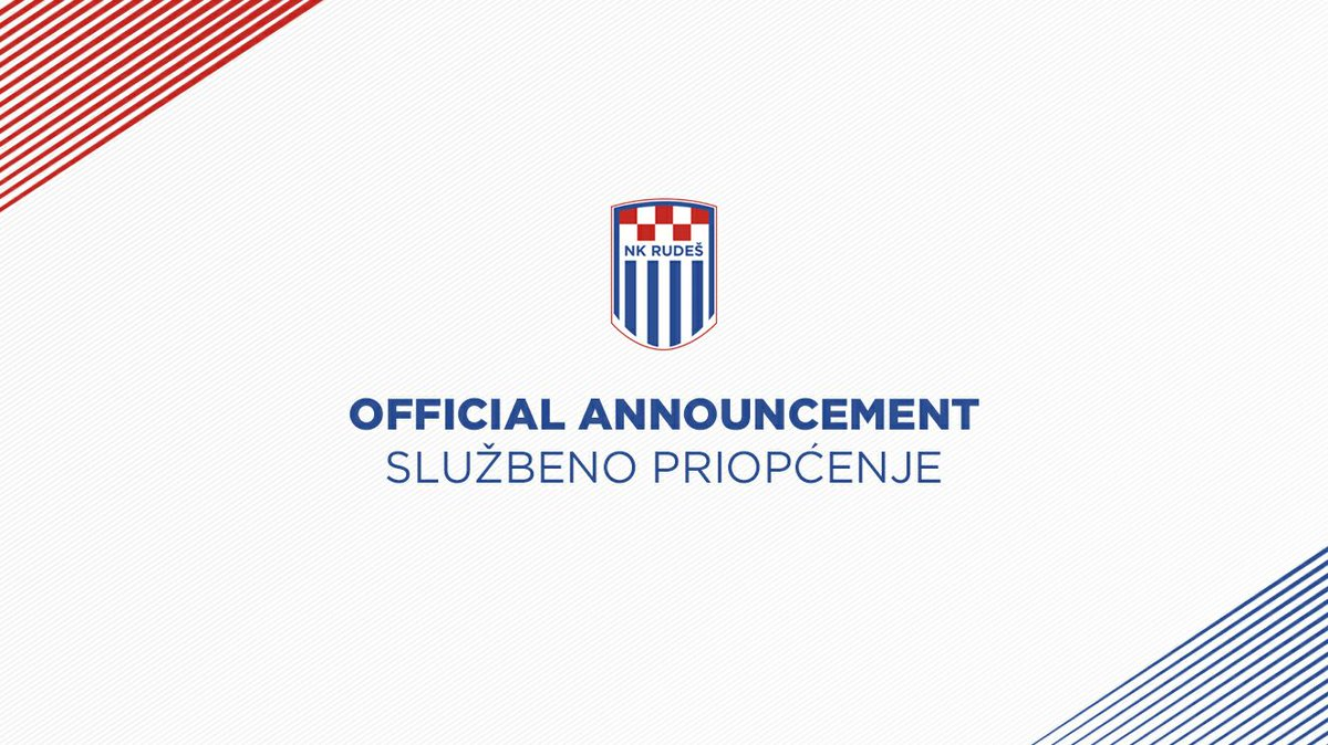 OFFICIAL ANNOUNCMENT ‼️| Deportivo Alavés and NK Rudeš ends its partnership agreement! Find out more 👉🏼 bit.ly/2MsZ7gV #LetsGoRudeš