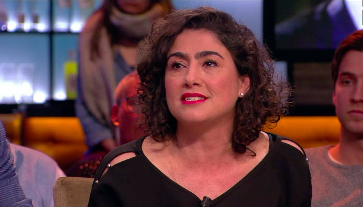 SP-Kamerlid @SadetKarabulut: oorlog tegen terrorisme moet stoppen. pauw.bnnvara.nl/nieuws/sadet-k… #Pauw
