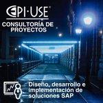 EPI-USE se destaca en América Latina por contar con un gran equipo de consultoría. Nos encargamos de tomar la visión del  cliente y convertirla en una visión de éxito. Conócenos en https://t.co/ghht7BQl8j #epiuse #sap #sapcolombia #sappartner #confianza #trust #calidad