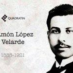 Ramón López Velarde Twitter Photo