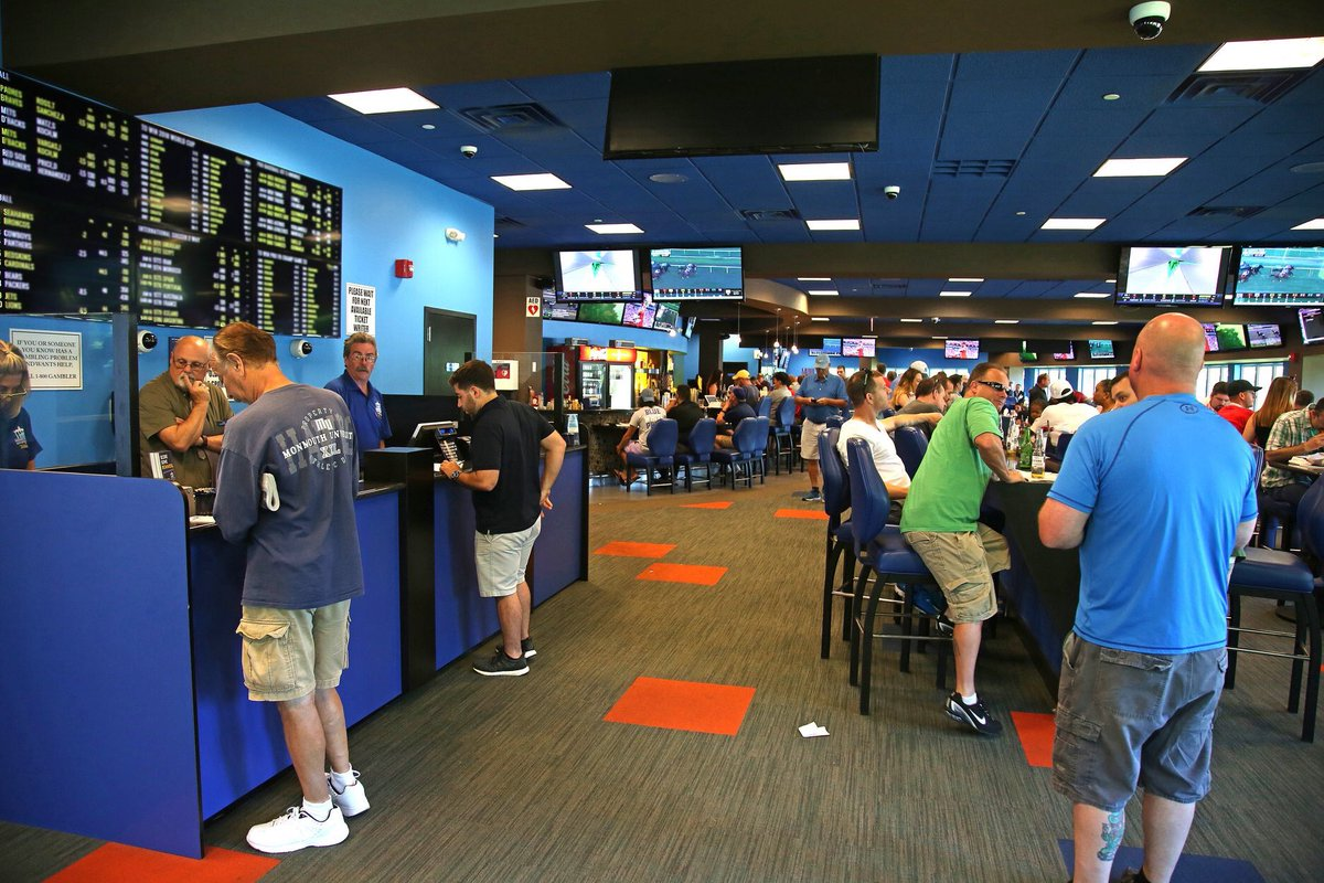 Sports betting nj monmouth park college football championship betting lines