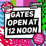 #LabourLive Twitter Photo