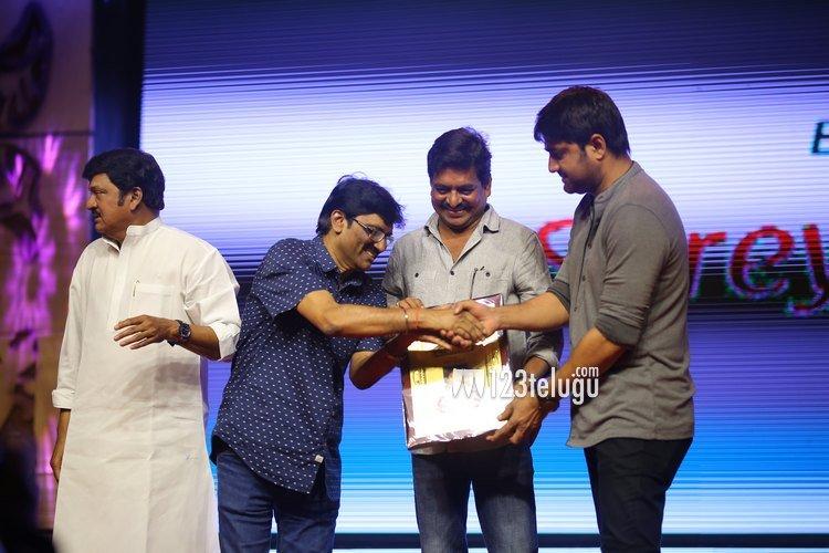 123telugu Exclusive Photos : Celebs at #TeluguMovieDubbingArtists