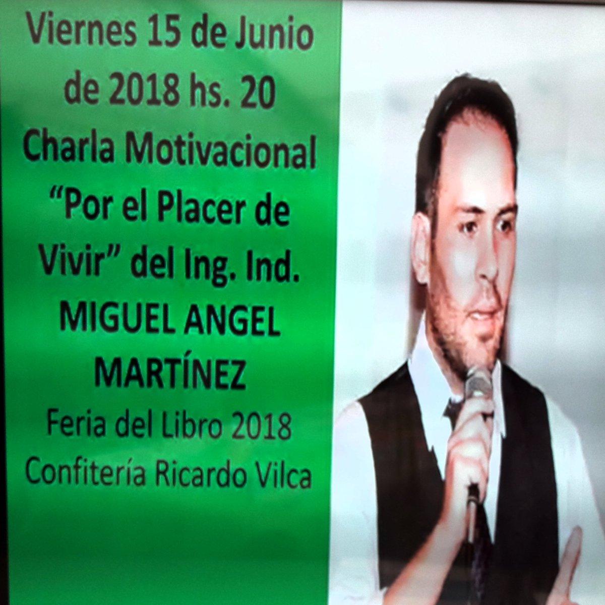 Abjujuy On Twitter Hoy Los Esperamos A Hs 20 00 Charla