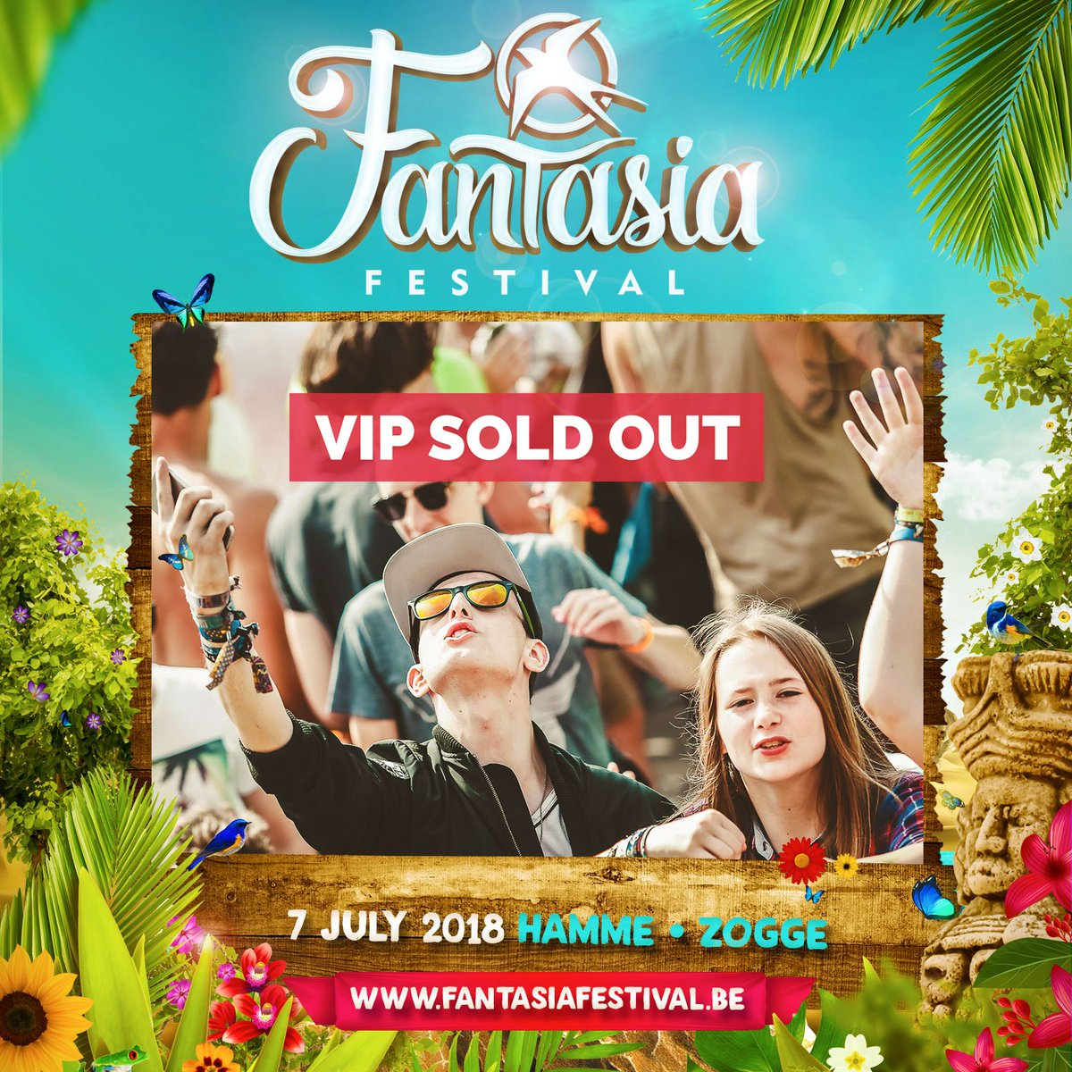 8d8ae8048 ... Remember that Fantasia Festival 2017 was SOLD OUT!!   FantasiaFestival2018  spreadtheword  share  tag  vip  soldoutpic.twitter .com mh3B2BqwCB