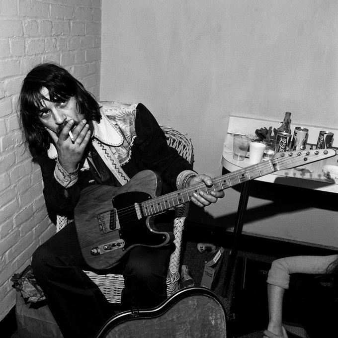 Happy Birthday Hoss. The Original Outlaw. Waylon Jennings
