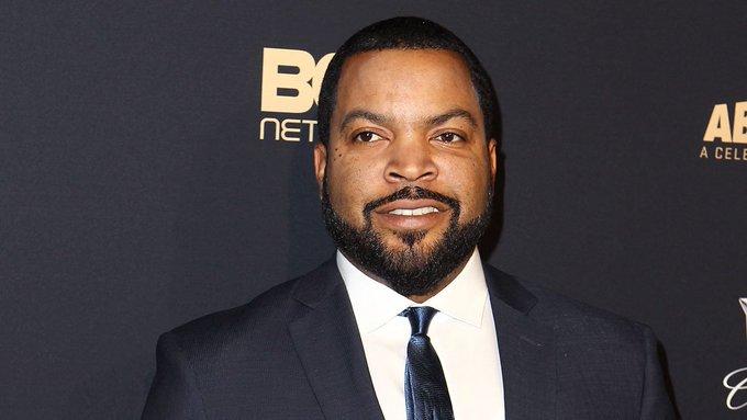 Happy birthday to Ice Cube!