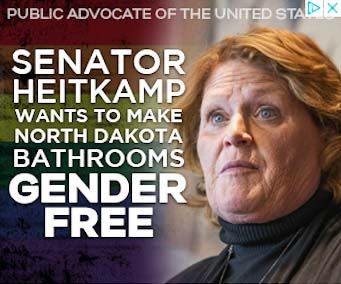 Support for GOP nominee from anti-LGBT group (which had previously contributed to Roy Moore in #ALSen) causes controversy in North Dakota Senate race #NDSen  https://t.co/Oi6bLePC6F #pridemonth