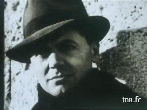 8 juillet 1943 : la mort de Jean Moulin, emblème de la Résistance française,  dans le train qui le conduit en Allemagne. #histoire