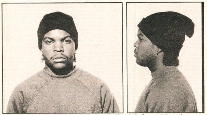 Happy Birthday, Ice Cube