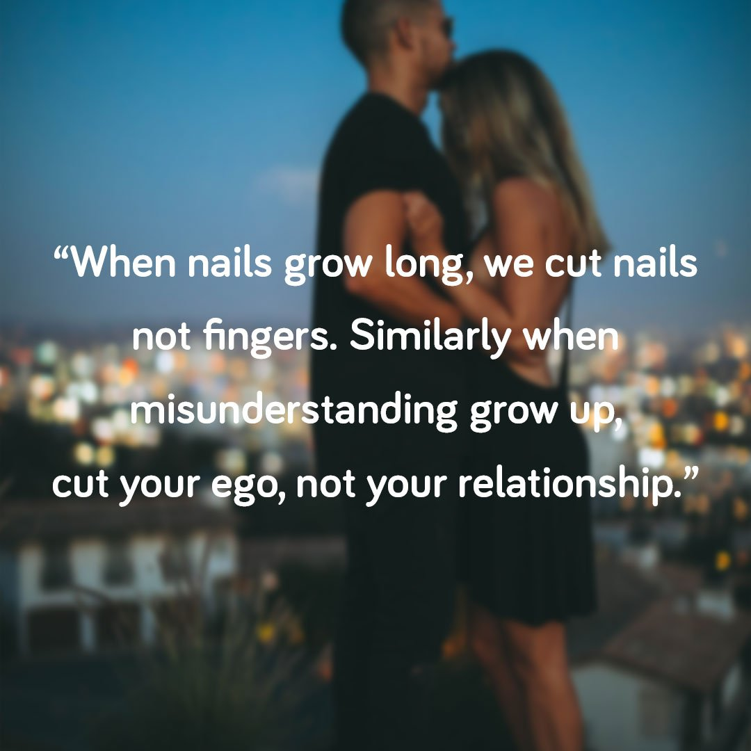 best quote images twitterissa when nails grow long we cut