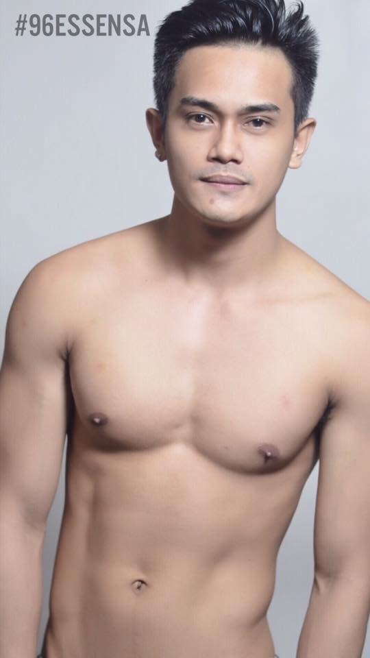filipino male masseur