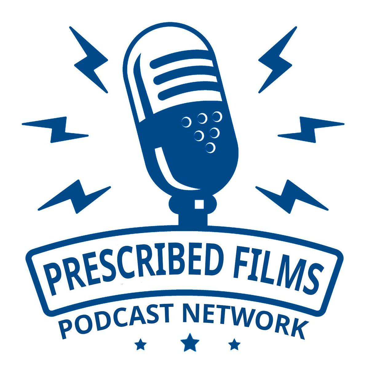 Prescribed Films on Twitter: \